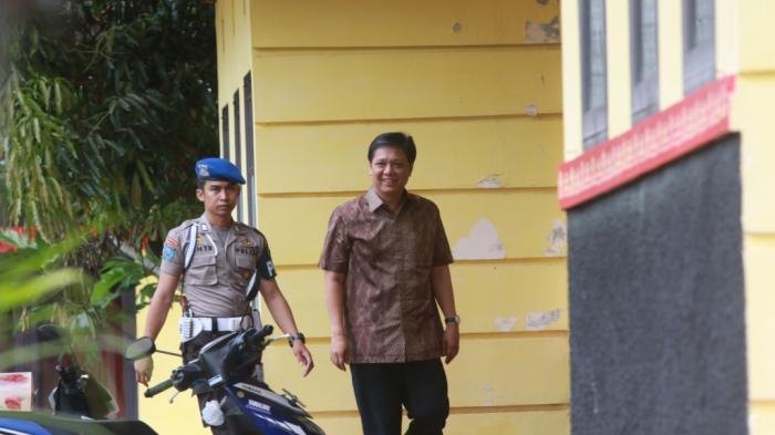 KPK Periksa Bupati Tanggamus Lampung dalam Kasus Dugaan Gratifikasi Pengesahan APBD