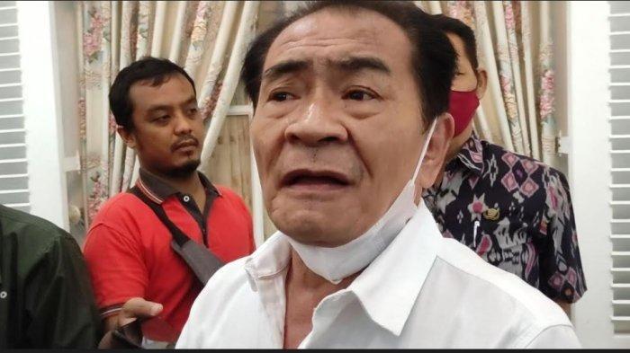 Terima Komplain Jalan Provinsi Bodol, Bupati Banjarnegara Siap Bangun tapi Minta Syarat Ini