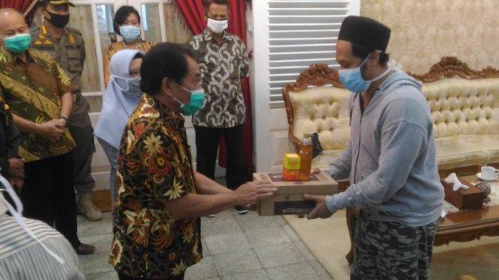 Tinggal Menunggu 1 Pasien Positif Sembuh, Banjarnegara Zero Covid-19