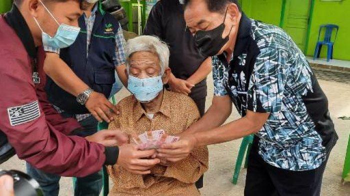 BOR di Banjarnegara Turun, Bupati Genjot Bansos di Masa PPKM