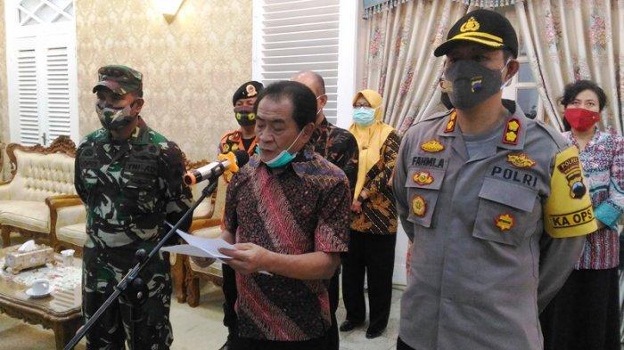 Gerakan Jateng di Rumah Saja 6-7 Februari, Bupati Banjarnegara: Toko, Pasar, Cafe, & Mal Tetap Buka