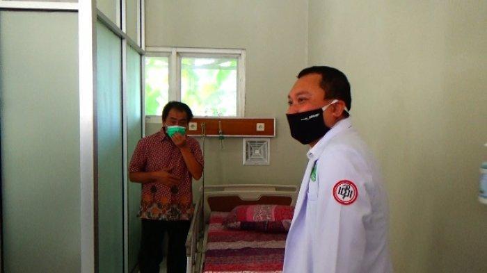 Bupati Banjarnegara Singgung Klaim Pembiayaan Pasien Covid Lumayan, IDI Beri Tanggapan