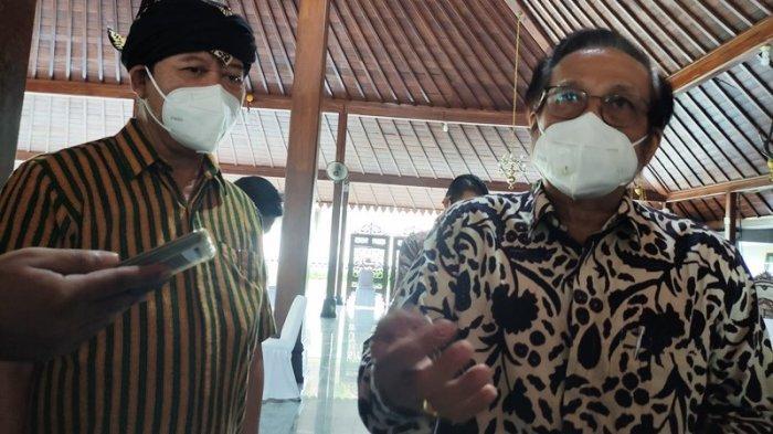 Bupati Banyumas Terima 3.000 Paket Obat Isoman dari Presiden, Prioritas Bagi Warga Pra Sejahtera