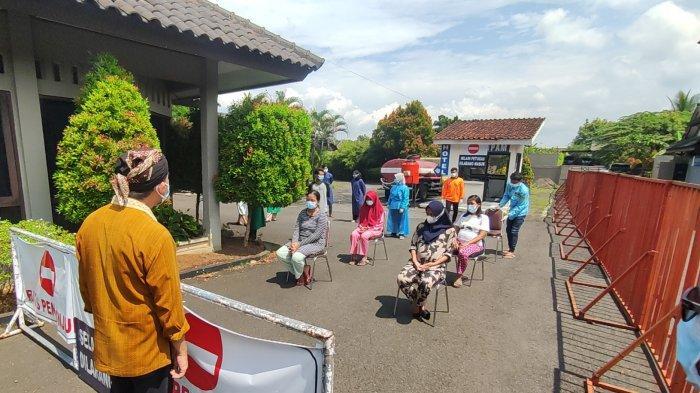 Ibu Hamil Positif Covid-19 Jalani Isolasi Terpusat di Hotel Tiara Purwokerto, Bupati: Jadi Terpantau