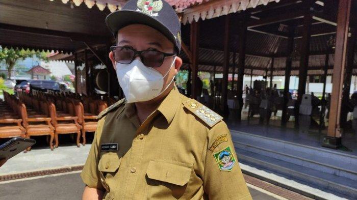 Sebatas Penutupan Jalan, Bupati Husein Anggap PPKM Darurat di Banyumas Belum Maksimal