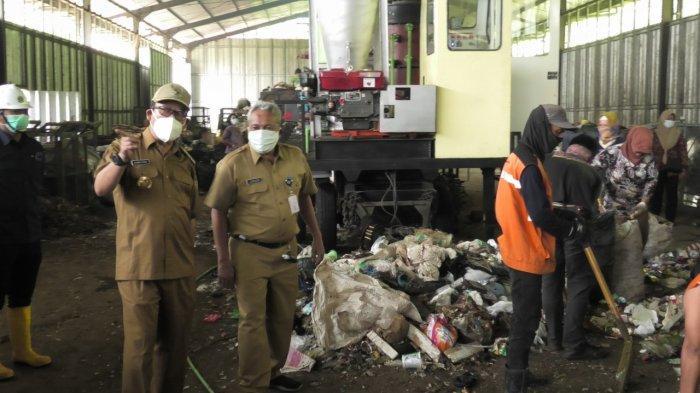 Pemkab Banyumas Operasikan 6 Tempat Pengolahan Sampah Terpadu Baru