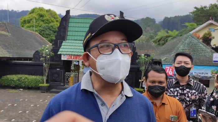 Banyumas Masih PPKM Level 3, Bupati Husein Beri Kelonggaran Pembukaan Objek Wisata Skala Kecil