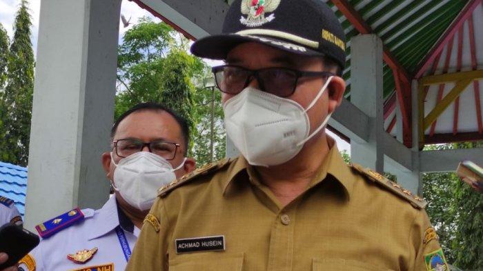 Bupati Optimistis Level PPKM di Banyumas Mulai Turun, Pasien Positif Covid Wajib Isolasi Terpusat