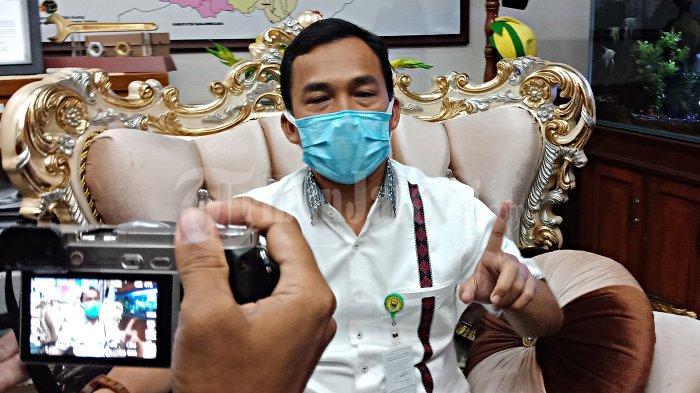 Pasar dan Objek Wisata di Batang Boleh Buka Selama Jateng di Rumah Saja: Prokes Diperketat