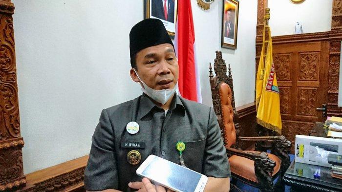 Tangani Covid-19 Sampai ke Dasar, Pemkab Batang Akan Glontorkan Dana Hibah Untuk RT