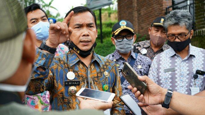 Tertibkan Oknum Nakal Wajib Pajak Pemkab Batang Gandeng KPK