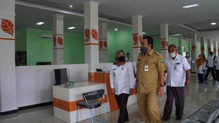 Kepala DPMPTSP: Mal Pelayanan Publik Blora Termasuk Tercepat di Indonesia
