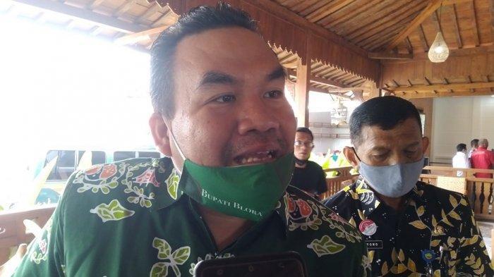 Soal Larangan Mudik, Bupati Blora Arief Rohman Akan Lobi Ganjar Demi Para Perantau