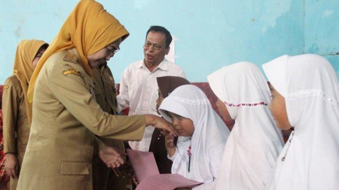 10 Ribu Siswa di Jawa Tengah Akan Dapat Alokasi BSM