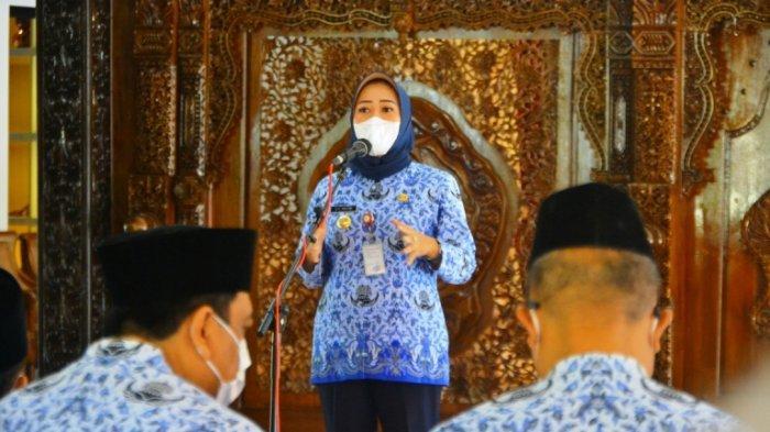 Bupati Tiwi: Penataan Pejabat di Purbalingga Bisa Dilakukan Lebih Cepat