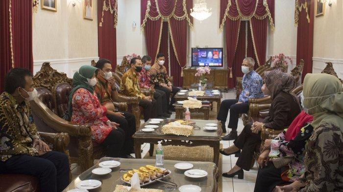 Susul Purbalingga, Kabupaten Jombang Contoh Program Tuka Tuku Bupati Dyah