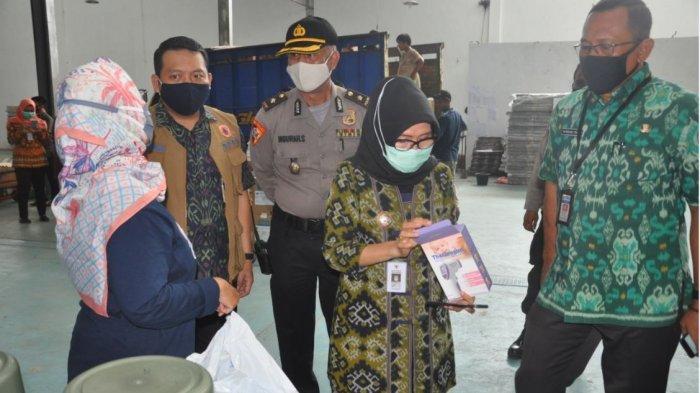 Plt Bupati Arini Harimurti Ingatkan ASN Agar Netral Selama Pilkada Kabupaten Pekalongan