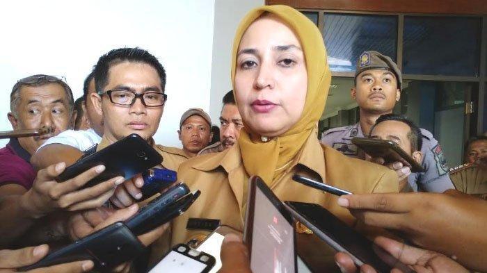 Bupati Jember Blak-blakan Butuh MiliaranRupiahuntuk Dapat Rekomendasi Parpol, Dibantah PDIP