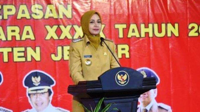 DPRD Sepakat Makzulkan Faida Bupati Perempuan Pertama di Jember, Ini Penyebabnya