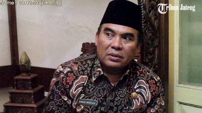 Bupati Jepara Ahmad Marzuqi Menang di Praperadilan Kasus Dana Bantuan Parpol