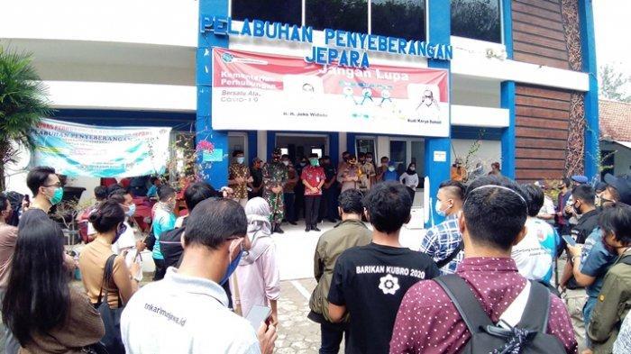 Hotline Jepara : Jika Karimunjawa Sudah Dibuka, Apa Saja Syarat Perjalanannya?