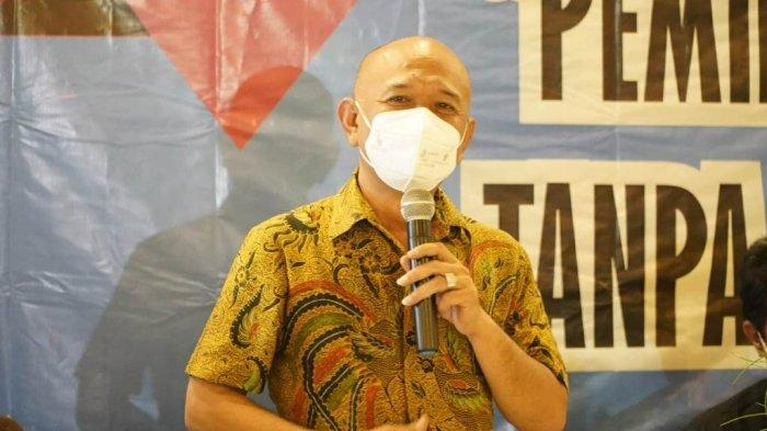Bupati Jepara Tegaskan Pemilu Bersih Jadi Tanggung Jawab Bersama