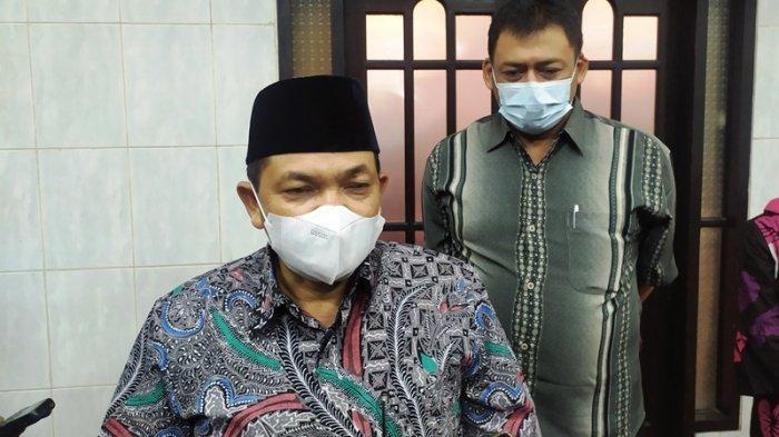 Alasan Pemkab Semarang Melarang Masjid Tepi Jalan Raya Tak Boleh Gelar Salat Jumat?