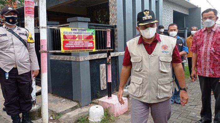 Stok Vaksin Covid-19 Kurang, Pemkab Semarang Minta Dinkes Jateng Beri Penambahan