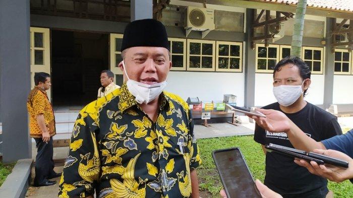 Juliyatmono Deadline Musda 7 DPD II Golkar Maksimal Akhir Februari, Jika Lewat Bakal Diganti Plt