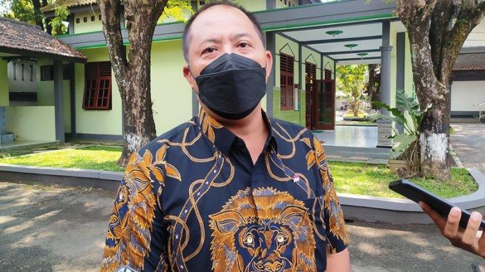 Karanganyar Terima 93 Konsentrator Oksigen dari Wali Kota Solo
