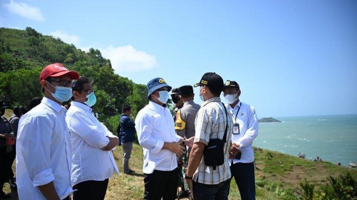 Bupati Kebumen Ancam Tutup Objek Wisata Jika Protokol Kesehatan Diabaikan