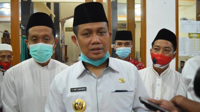 Sederhanakan Birokrasi, Pemkab Kebumen Hapus Jabatan Setingkat Kepala Seksi & Kasubbag