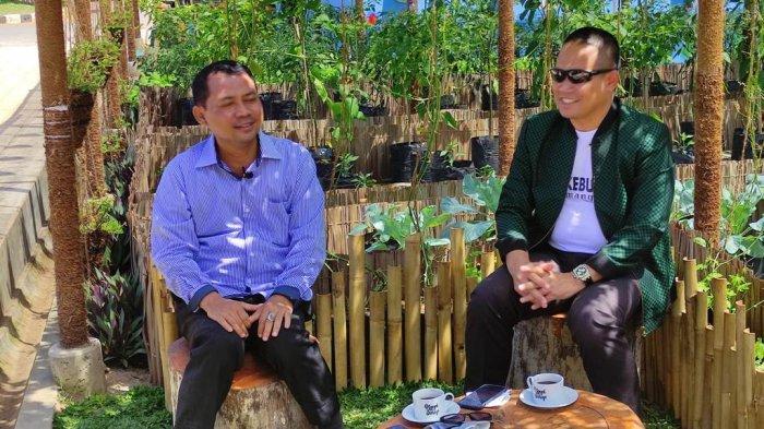 NGOPI SURUP Bersama Bupati Kebumen: Cita-cita Jadi Anggota TNI, Masuk Polri Kini Menjadi Bupati