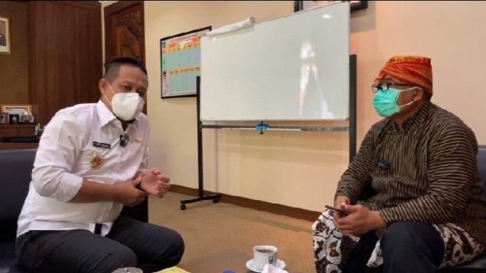 Bantah Naikkan Sewa Kios Pasar 300 Persen, Bupati Kebumen Minta Anak Buahnya Klarifikasi ke Publik