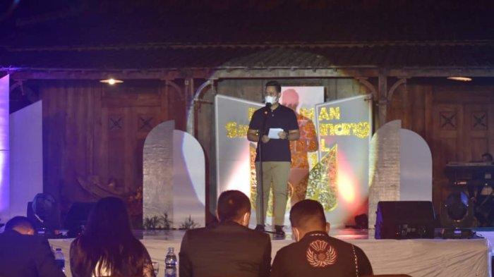 Bupati Dico Minta Sinok dan Sinang Kendal 2021 Bersinergi Dukung Pariwisata Daerah