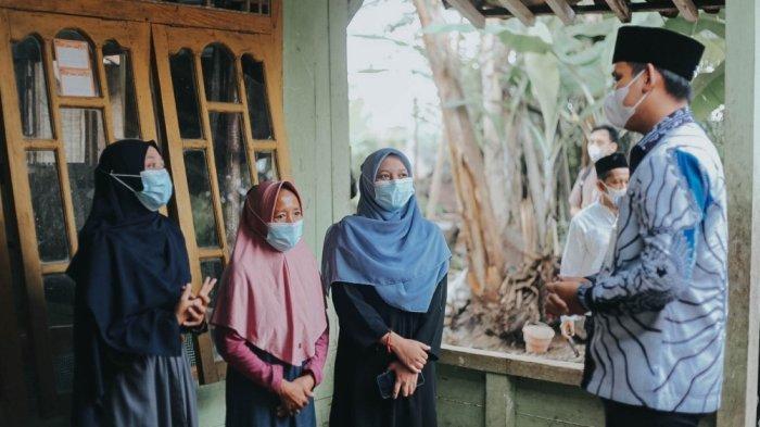 Bupati Dico Jadikan 2 Putri Kendal Dewan Riset Pengembangan Daerah