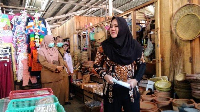 Pasar Tradisional di Kendal Mulai Sepi Pembeli, Pedagang Putar Otak hingga Pinjam Dana Koperasi