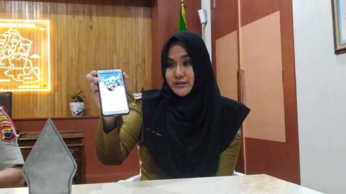 Komentar Tak Senonoh dan Hina Bupati di Medsos, Muslichun Ditangkap Polres Kendal