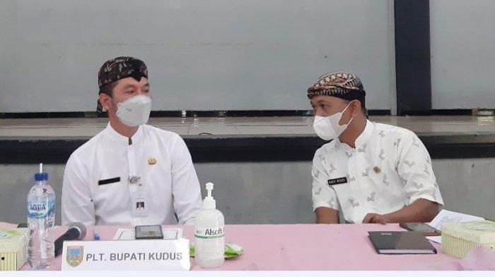 HM Hartopo: Umat Beragama Jangan Sampai Miskomunikasi, Jaga Keutuhan NKRI