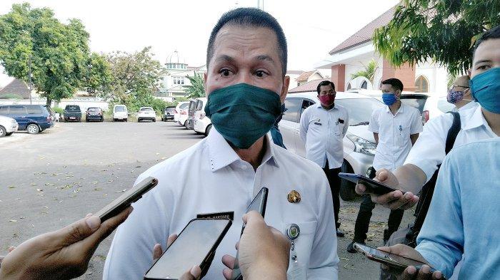 Belum Bisa Pulangkan Warganya di Jakarta, Pemkab Kudus Kirim Bantuan Sembako