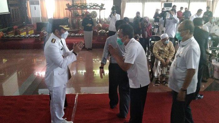 Bupati Hartopo Bakal Reformasi Birokrasi Kabupaten Kudus