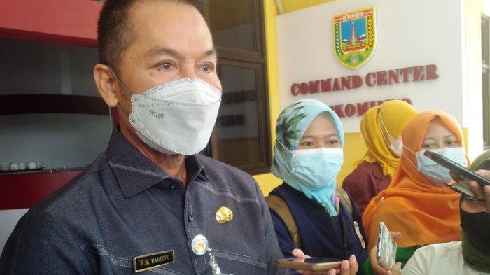 HM Hartopo Tegaskan ikut SE Kemenag dalam Pelaksanaan Sholat Idul Adha di Kabupaten Kudus