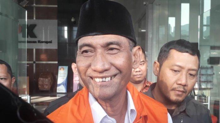 Bupati Kudus Non Aktif Tamzil Pekan Depan Disidang di Pengadilan Tipikor Semarang