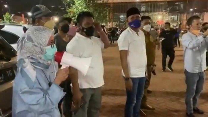 Kronologi Demokrat Kubu AHY Bubarkan Acara Demokrat Kubu Moeldoko, Polisi Turun Tangan