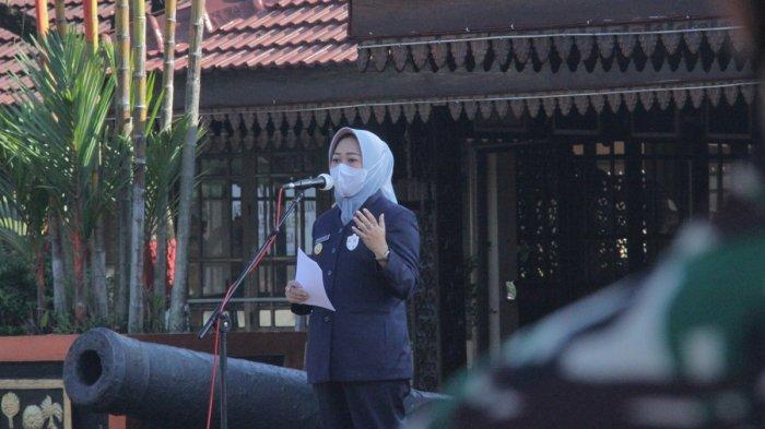 BOR Pasien Covid RS di Purbalingga Capai 70 Persen, Bupati Tiwi: PPKM Darurat Jangan Sampai Sia-sia