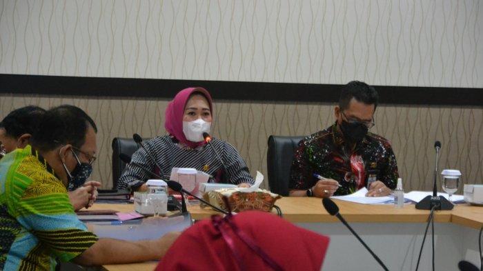 Tahun 2021 Desa di Purbalingga Digelontor Rp 365,9 M, Bupati Tiwi Pesan Kades Jangan Salah langkah