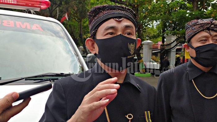 Besar Tarif Denda Warga Tak Pakai Masker di Pati Rp 100 Ribu-1 Juta