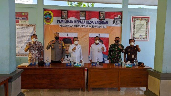 Bupati Haryanto Ingatkan Panitia Pilkades Waspada Sabotase Hak Suara
