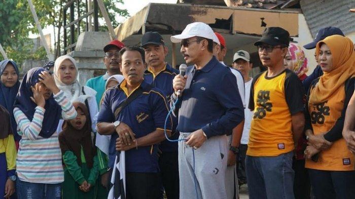 Desa Jontro Jadi Percontohan Gerakan Bebas BAB Sembarangan di Kabupaten Pati