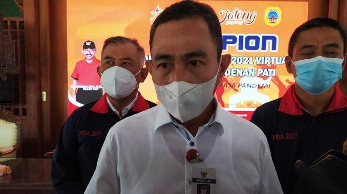 Ada yang Pulang dari Jakarta, 39 Warga Desa Kuryokalangan Pati Positif Corona, 25 RT Zona Merah